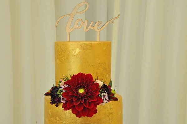 Finesse Cakes - Wedding Cakes, Birthday & Celebration Cakes